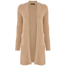 Buy Jaeger Swing Hem Cardigan Online at johnlewis.com