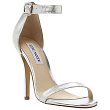 Buy Steve Madden Realove Sandals Online at johnlewis.com