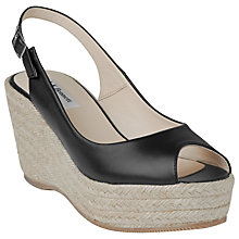 Buy L.K. Bennett April Slingback Sandals Online at johnlewis.com