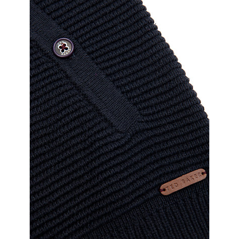 Buy Ted Baker Emple Shawl Collar Cardigan Online at johnlewis.com