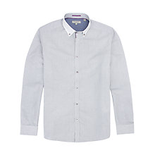 Buy Ted Baker Dotodot Striped Shirt Online at johnlewis.com