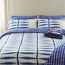 Buy Scion Shibori Bedding Online at johnlewis.com