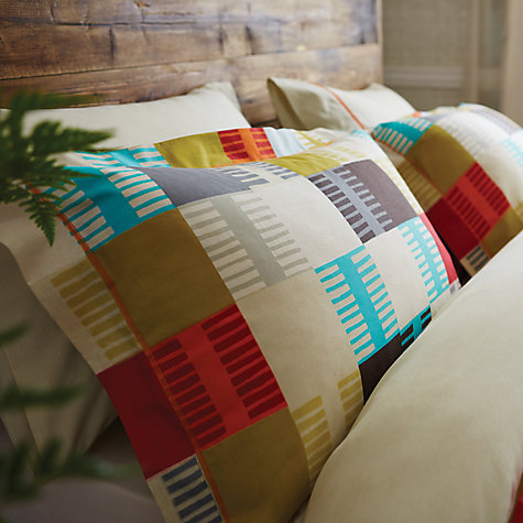 Buy Scion Navajo Bedding Online at johnlewis.com
