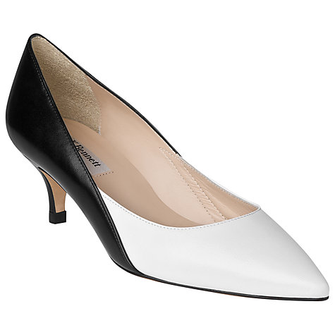 Buy L.K. Bennett Aimee Court Shoes Online at johnlewis.com