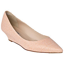 Buy L.K. Bennett Perla Court Shoes Online at johnlewis.com