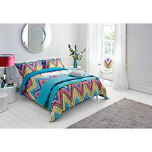 Buy Scion Groove Bedding Online at johnlewis.com