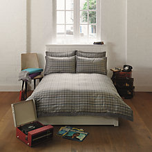 Buy Ted Baker Check Mate Bedding Online at johnlewis.com