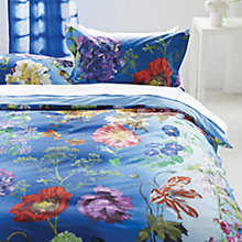 Buy Designers Guild Alexandria Bedding Online at johnlewis.com