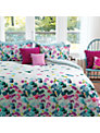 bluebellgray Abstract Petals Bedding