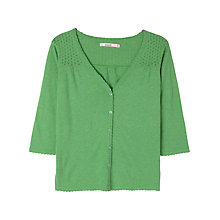 Buy Seasalt Fresco Cardigan Online at johnlewis.com