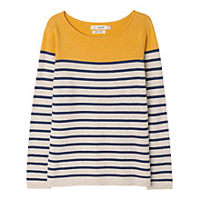 Buy Seasalt St Issey Knitted Jumper Online at johnlewis.com
