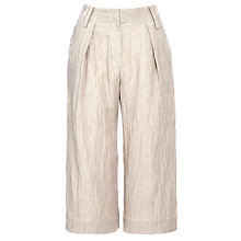 Buy Crea Concept Culotte, Stone Online at johnlewis.com