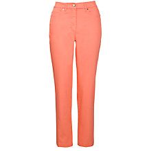 Buy Zaffiri Cropped Lara Jeans Online at johnlewis.com