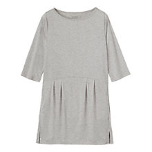Buy Toast Pleated Jersey Tunic Top Online at johnlewis.com