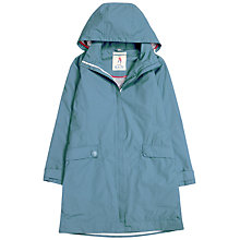 Buy Seasalt Waterproof Kellifray Mac Online at johnlewis.com