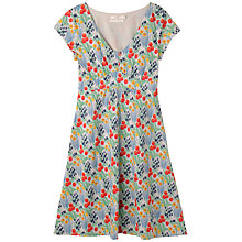 Buy Seasalt Pears Dress, Falmouth Floral Tin Online at johnlewis.com