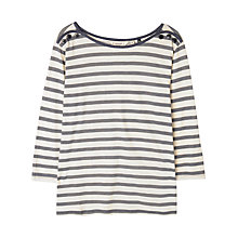 Buy Seasalt Smith Top Online at johnlewis.com