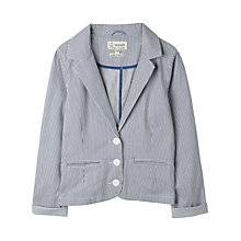 Buy Seasalt O'Malley Jacket, Loft Channel Online at johnlewis.com