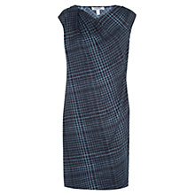 Buy Farhi by Nicole Farhi Linen Dress, Slate Online at johnlewis.com