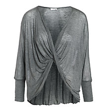 Buy Charli Liv Top, Charcoal Online at johnlewis.com