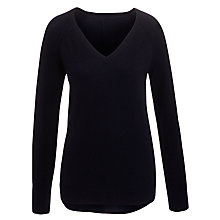 Buy Winser Cashmere Blend Jumper Online at johnlewis.com