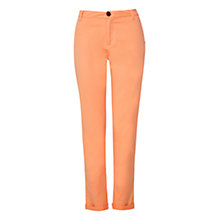 Buy Rampant Sporting Heritage Chino, Tropical Peach Online at johnlewis.com