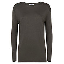 Buy Farhi by Nicole Farhi Jersey Bell Top Online at johnlewis.com