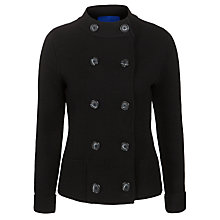 Buy Winser Milano Jacket, Black Online at johnlewis.com