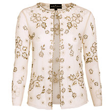Buy Needle & Thread Petal Top Online at johnlewis.com