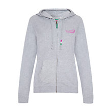 Buy Rampant Sporting Zip Hoody Online at johnlewis.com