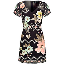 Buy Needle & Thread Lotus Flower Dress Online at johnlewis.com