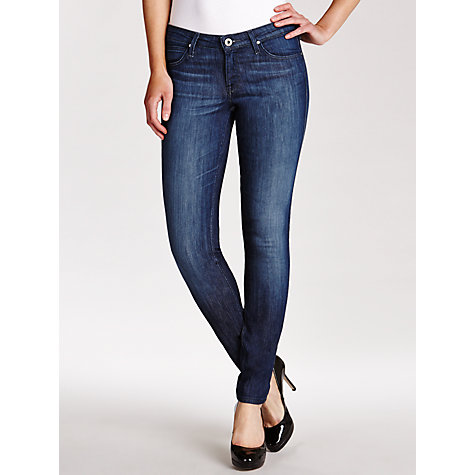 "Buy Lee Scarlett Skinny Jean 31"" Online at johnlewis.com"