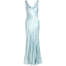 Buy Ghost Nicole Dress, Skylight Online at johnlewis.com