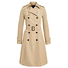 Buy Winser Trench Coat, Beige Online at johnlewis.com