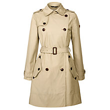 Buy Aigle Waterproof Trench Coat Online at johnlewis.com