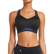 Buy Freya Sports Crop Top Bra Online at johnlewis.com