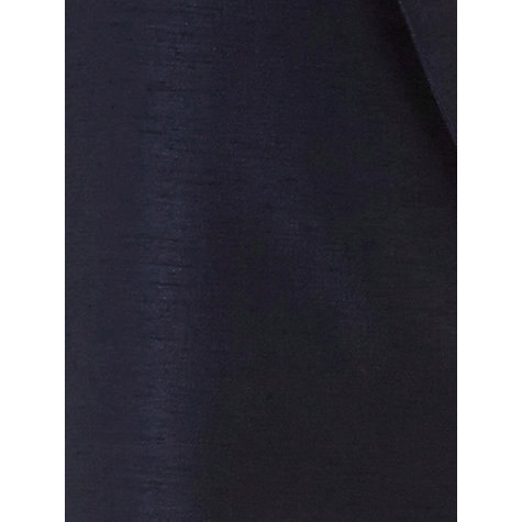 Buy Jacques Vert Dress Coat, Blue Online at johnlewis.com