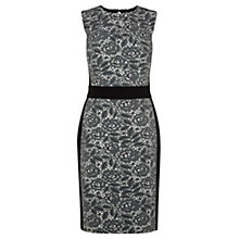 Buy Fenn Wright Manson Kelice Dress, Grey-Pebble Online at johnlewis.com