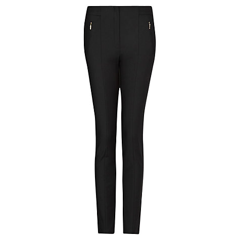 Buy Mango Two Pocket Trousers Online at johnlewis.com