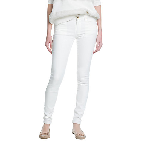 Buy Mango Super Slim Paty Jeans Online at johnlewis.com
