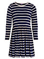 John Lewis Girl Stripe Dress