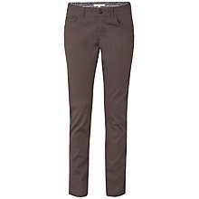 Buy White Stuff Bedford Straight Leg Trousers, Grey Online at johnlewis.com