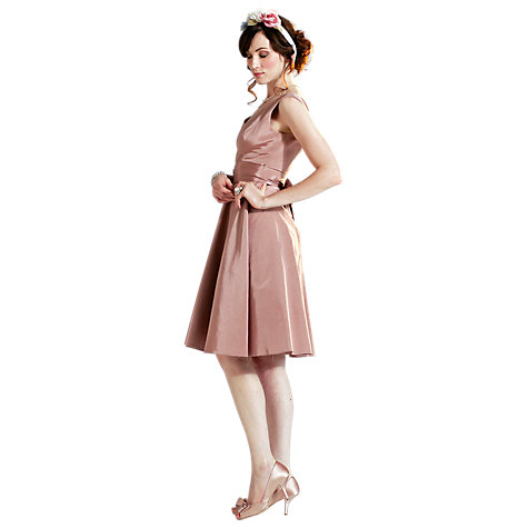 Buy Phase Eight Anya Dress Online at johnlewis.com