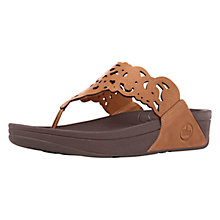 Buy FitFlop Flora Sports Sandals Online at johnlewis.com
