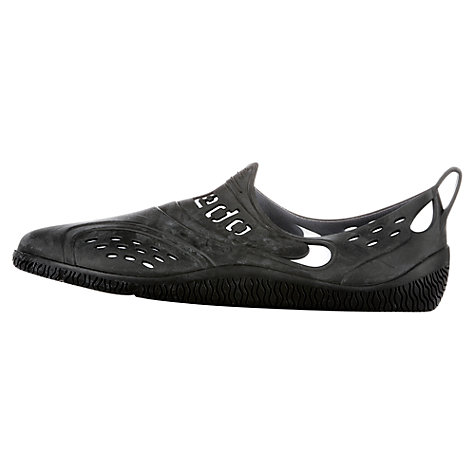 Buy Speedo Women's Zanpa Watershoes, Black Online at johnlewis.com