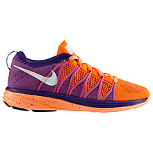 Buy Nike Women's Flyknit Lunar 2 Running Shoes Online at johnlewis.com