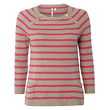 Buy White Stuff  Innocent Jumper Online at johnlewis.com