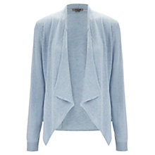 Buy Jigsaw Seam Detail Cardigan Online at johnlewis.com