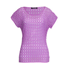 Buy Betty Barclay Lace Cami Top, Pink Online at johnlewis.com