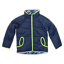 Buy Polarn O. Pyret Reversible Jacket Online at johnlewis.com